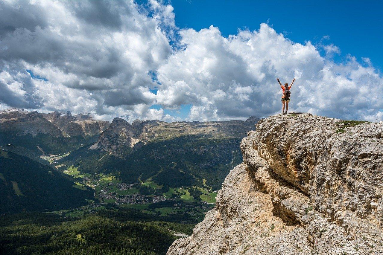 Richtige Ernährung für Kletterer