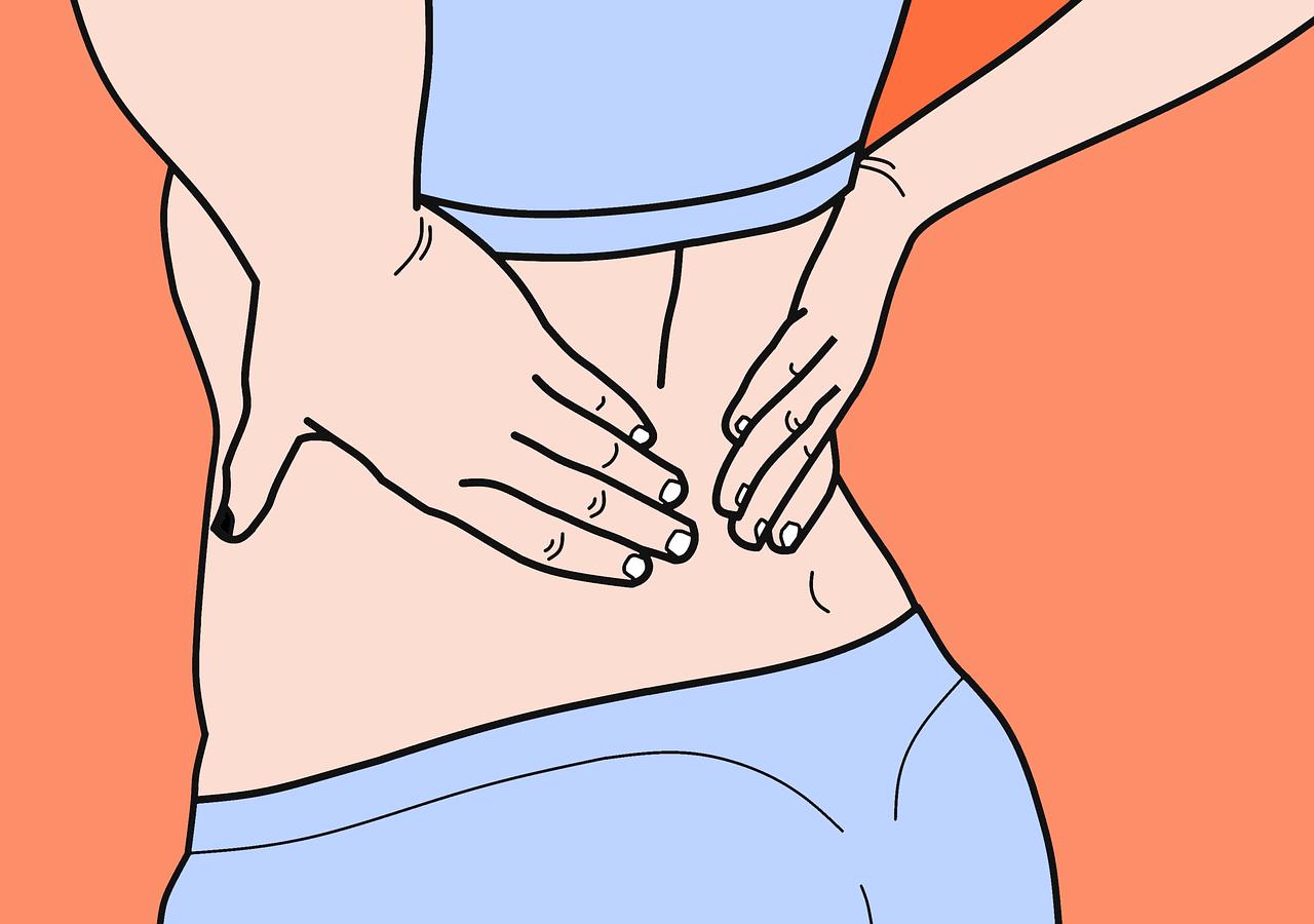 Rückenschmerzen beim Bergsteigen was dagegen tun