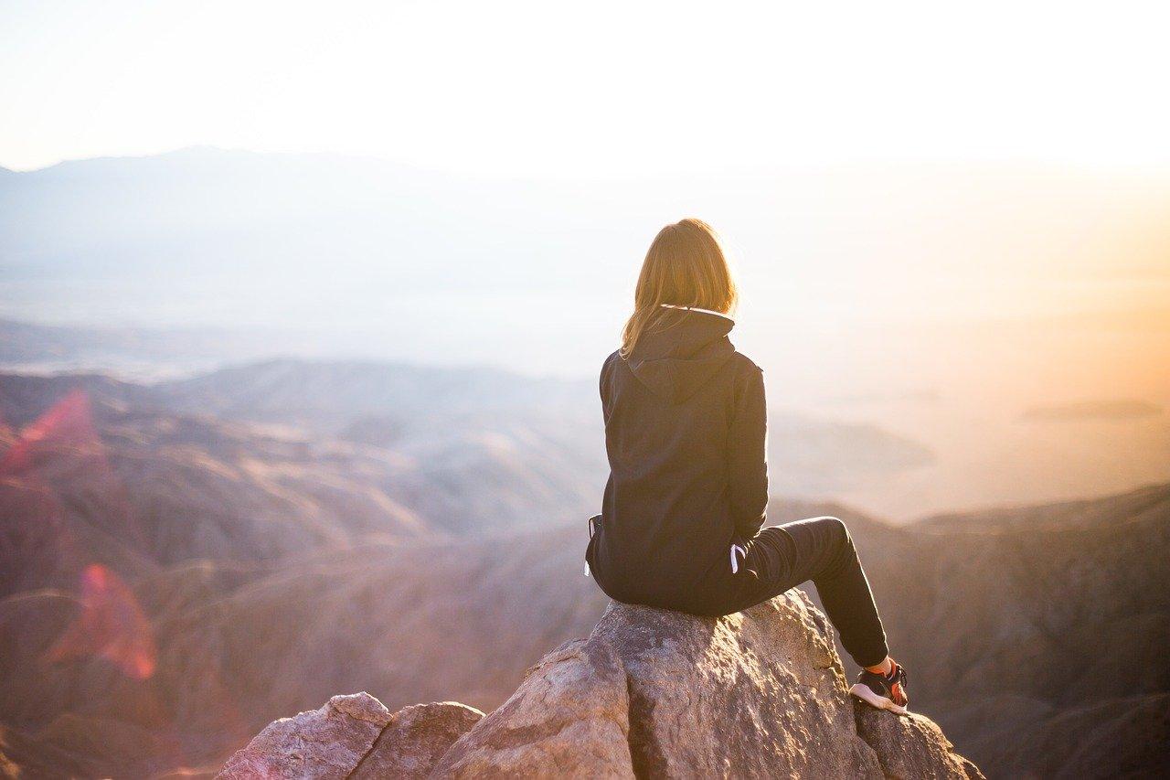 Schmerzen Hüfte bergsteigen Tipps