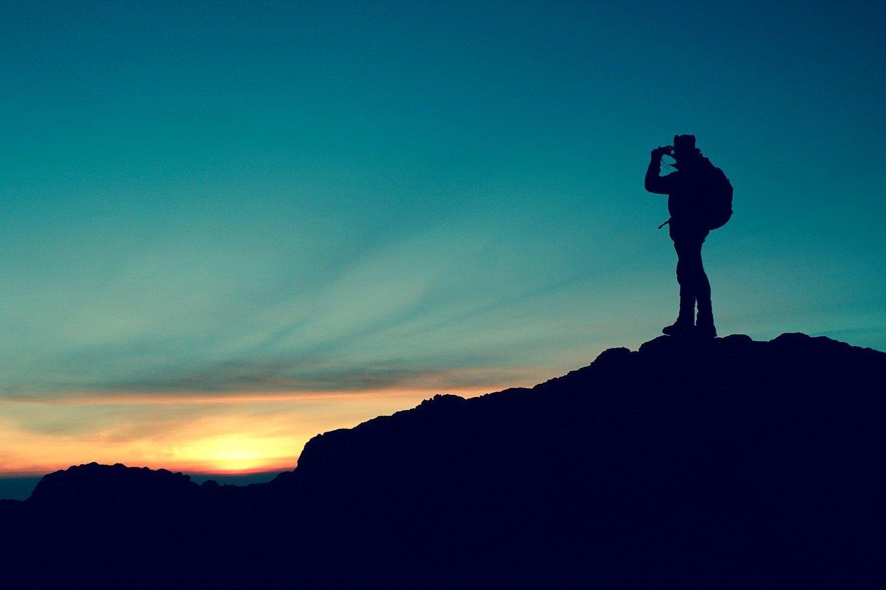 Höhenangst besiegen Tipps und Tricks
